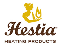 Hestia Heating Products Brand Development
