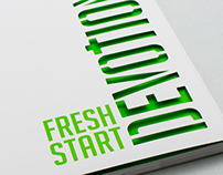 Fresh Start Devotional
