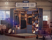 Suitcase Store