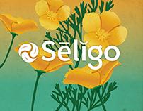 Seligo, brand identity