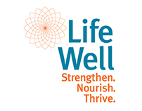 Life Well Brand Development