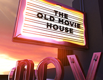 The Old Movie House