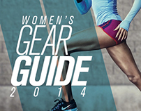 Sport Chek Gear Guide