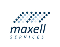 Brand Identity for Maxell