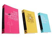 Traveler Guide Book Cover