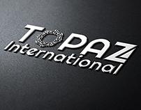 Logo for TOPAZ International