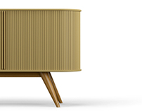 A1 - sideboard