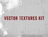 Vector Textures Kit