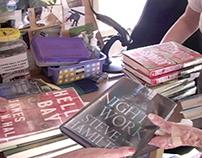 Beverly Bookmobile Mini Documentary