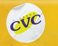 CVC Viagens - Cuiabá