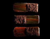 Il cioccolato secondo l'Etoile