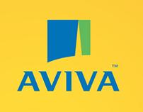 Aviva - Roomie Insurance