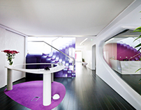 Absolut Design Hotel