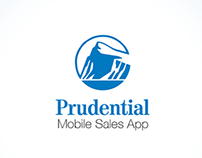 Prudential - Mobile Sales App - IPad