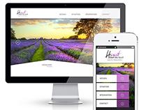 Webdesign responsive Hotel