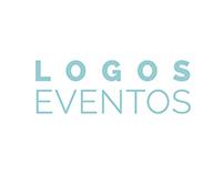 Logos para Eventos 2013 - 2014