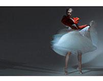 "Editorial ""Dior Couture"""