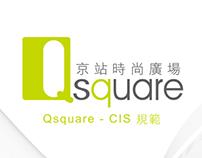 Qsquare CIS