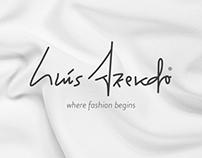 Luís Azevedo // Website