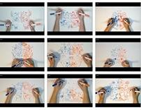 2012 / Ninth Letter Promotional videos