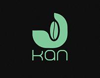 Logo Kan