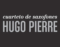 Cuarteto Hugo Pierre.