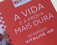 Energy Vitalité 4G