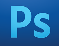 School Projects - Adobe Photoshop CS