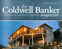 The Coldwell Banker Magazine