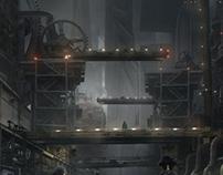Steampunk movie pt.1