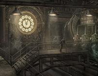 Steampunk movie pt.2