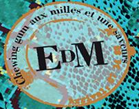 Passeport EDM