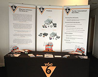 v6e Ltd Promotional Banners