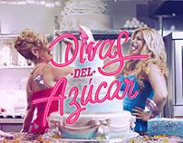 MTV TR3S - Divas del Azucar
