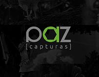 Luis Paz  |  Branding