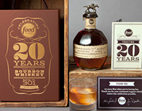 BOURBON PACKAGING