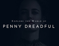 Explore Penny Dreadful - Showtime