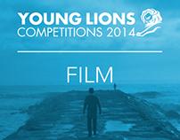 Um passo mais próximos - Young Lions 2014