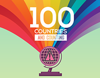 Raising Awareness of Int'l Day against Homophobia