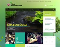 Portal Sustentabilidade