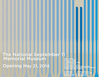 The National September 11 Memorial and Museum Opening