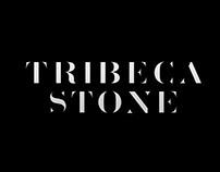 Tribeca Stone Branding