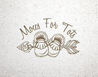 Moccs For Tots