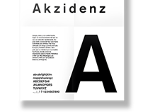 Posters Typography