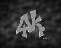 Q.K. logo