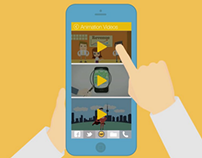 Corbin Visual App Promotional Video