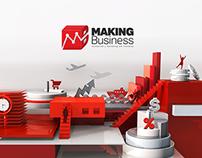 Making Business - Innovación y Marketing sin fronteras