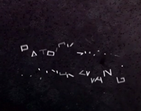 Patient Zero Opening Title Credits