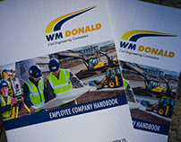 WM Donald Employee Handbook