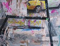 Alternative Media | Mixed Media